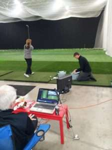A Holiday Gift For Golfers At Minnesota Golf Academy