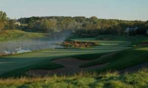Troy Burne Golf Club – A Wisconsin Top 10