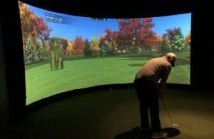 Inside Edge Golf, The Ultimate Winter Golf Experience In Minnesota