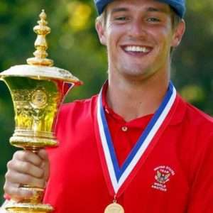 "Question: Is Bryson DeChambeau ""Golf's Next Game Change?"""