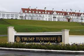 Trump Golf Courses