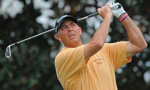 My Round With Tom Lehman