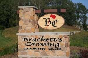 Bracket's Crossing – Owner Tom Smith