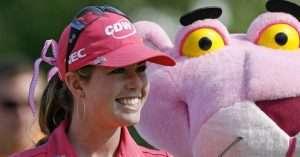 Paula Creamer – More Than A USGA Women's Open Champion!!