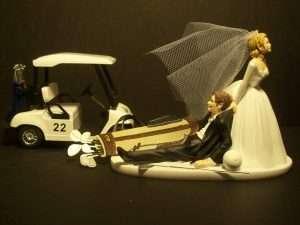 BoBo's Wedding Day