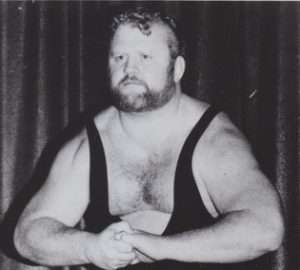 "Larry ""The Ax"" Hennig"