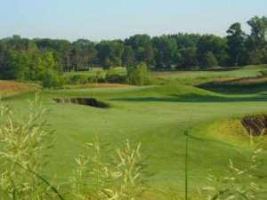 Mississippi Dunes Golf Links – Was Almost A Golf Masterpiece