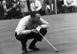 Recollections Of The St. Paul Open Played At Keller Golf Course