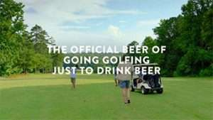 Non-Golfers, Golfers