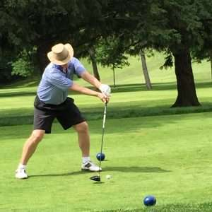 Read more about the article Steve, Good Golfer – Bad Swing