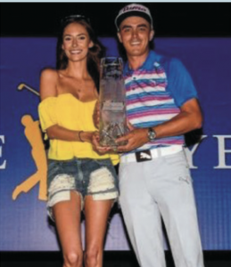 Read more about the article Rickie Fowler