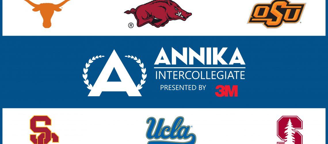 ANNIKA Intercollegiate Presented by 3M