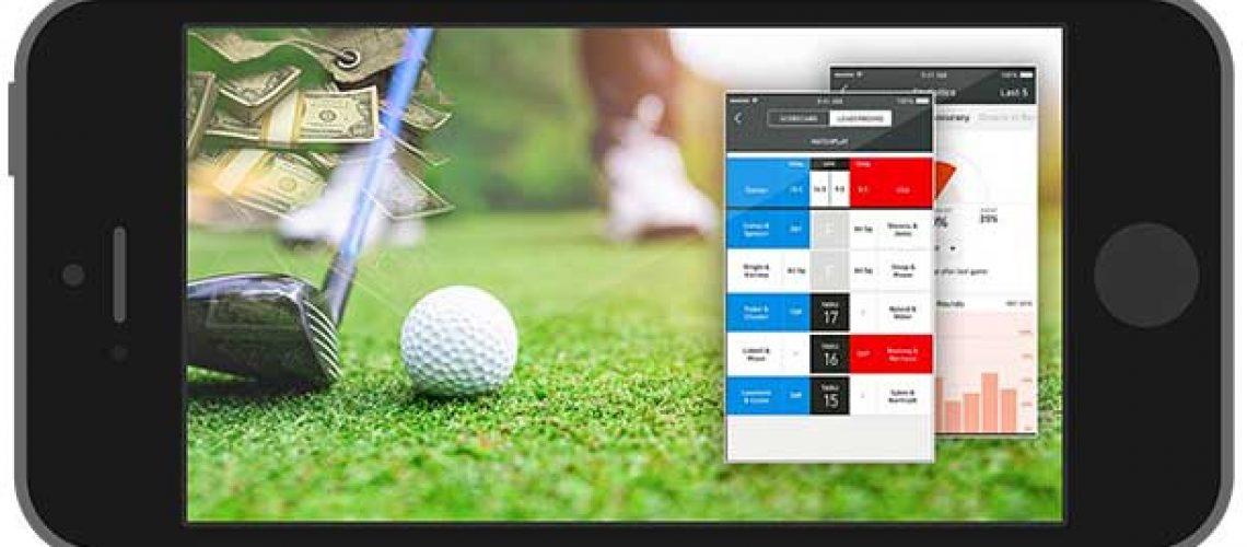 Betting-on-golf GolfTales RJSmiley
