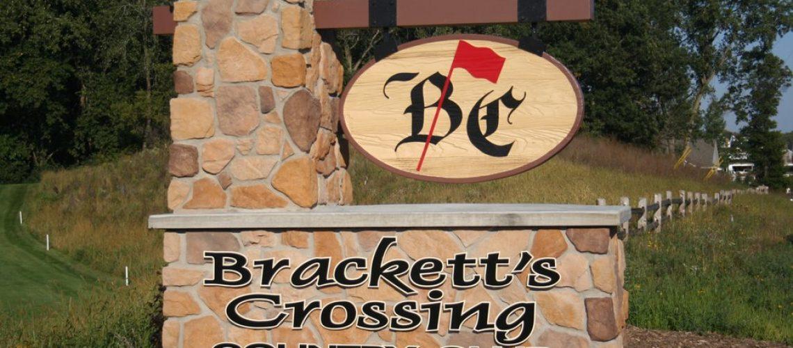 Brackett's Crossing GolfTales RJSmiley