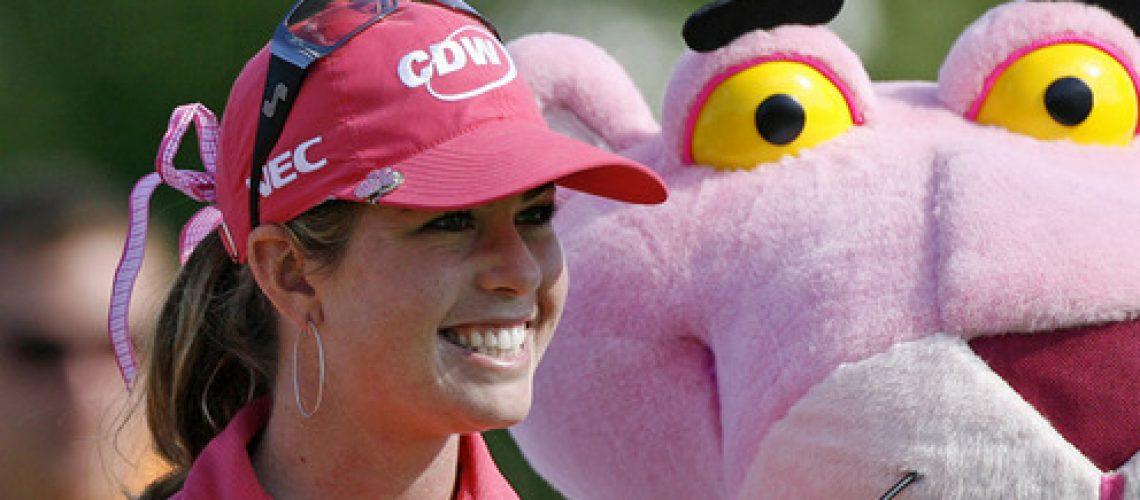 Paula Creamer GolfTales RJSmiley