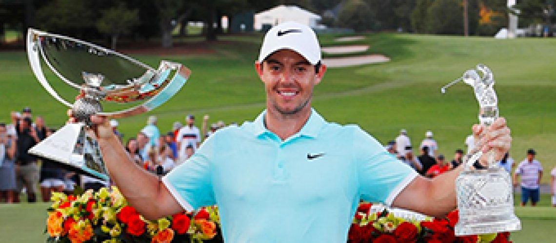 Prize Money GolfTales RJSmiley