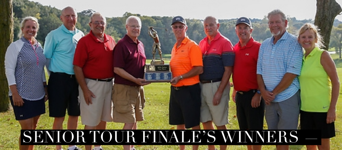 Monday Sept 21, 2020 is the Annual MGA St Tour Finals.  Every year after the Finals I comment to my wife what a healthy looking group the senior golfers are.  It is a good time to re-publish the Psychic story about healthy golfers.