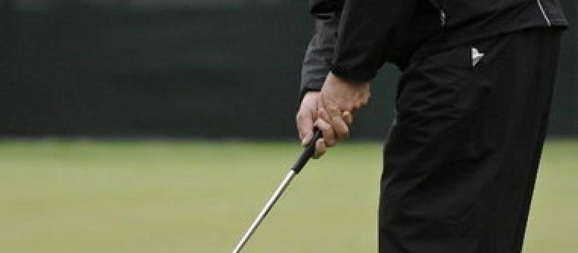 Tom Lehman GolfTales RJSmiley