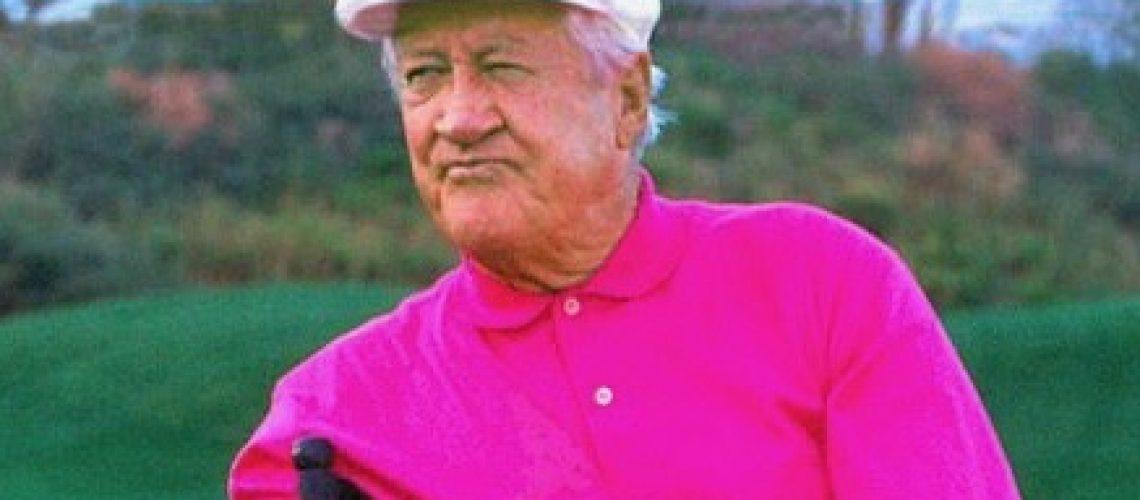 Tommy Bolt GolfTales RJSmiley