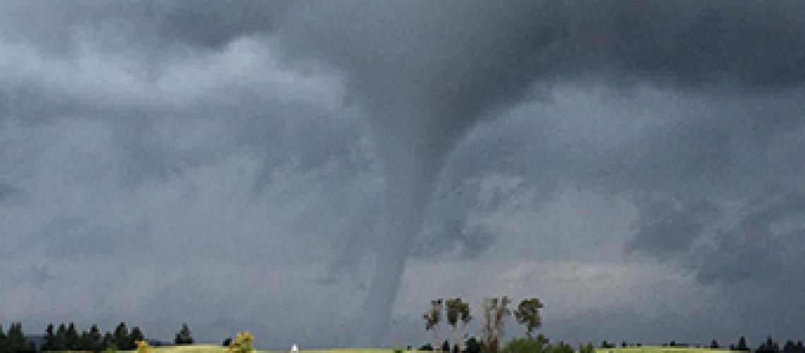 Tornado GolfTales RJSmiley
