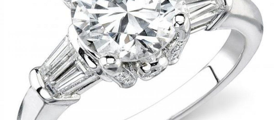 diamond ring GolfTales RJSmiley